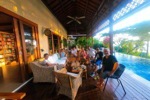 4 Hari 3 Malam di Lombok? Ini Itinerary Rekomend yang Ngak Kalah Seru