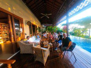 Itinerary Lombok 4 Hari 3 Malam