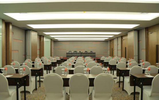 Paket Meeting Room Lombok