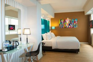 5 Lokasi Strategis Untuk Memilih Hotel/Penginapan di Mataram – Lombok