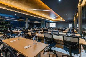 7 Hotel Dengan Fasilitas Meeting Room Terbaik Di Senggigi  – Lombok