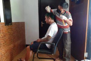 Jasa Cukur Rambut Panggilan di Lombok – Area Mataram dan Sekitarnya