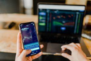Investasi cerdas di website