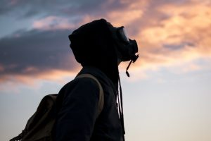 Pilih Pake Mana? Masker Medis atau Non Medis yang Aman Untuk Virus?
