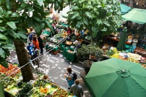 melirik usaha jasa beli bahan dapur di pasar