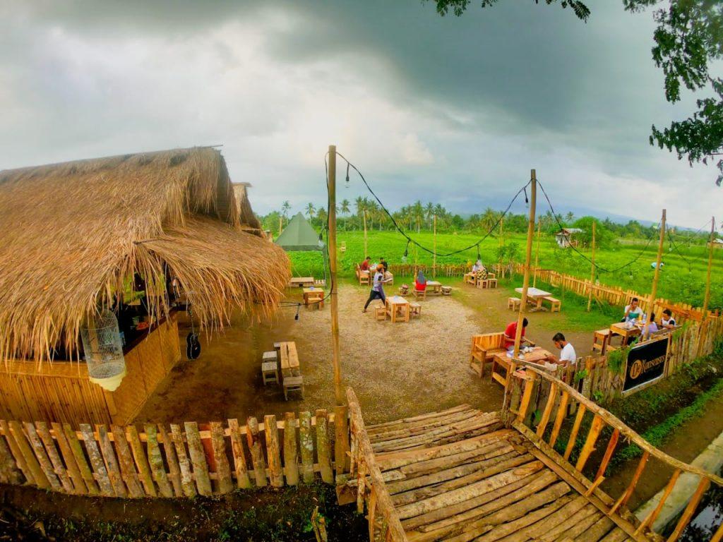 wisata baru Desa Sigerongan Lombok Barat
