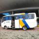 Jadwal & Tarif Terbaru Bus Damri di Bandara Internasional Lombok