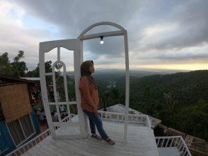 Pintu Bengkaung Lombok Barat