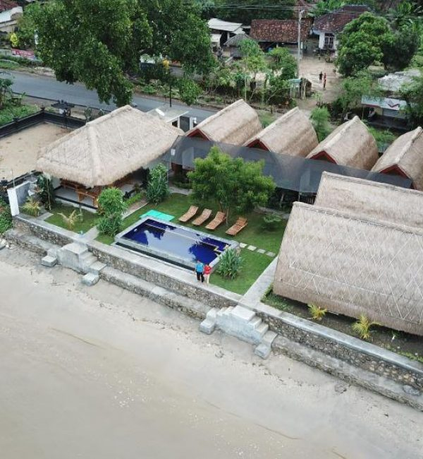 Krisna Bungalow & Resort