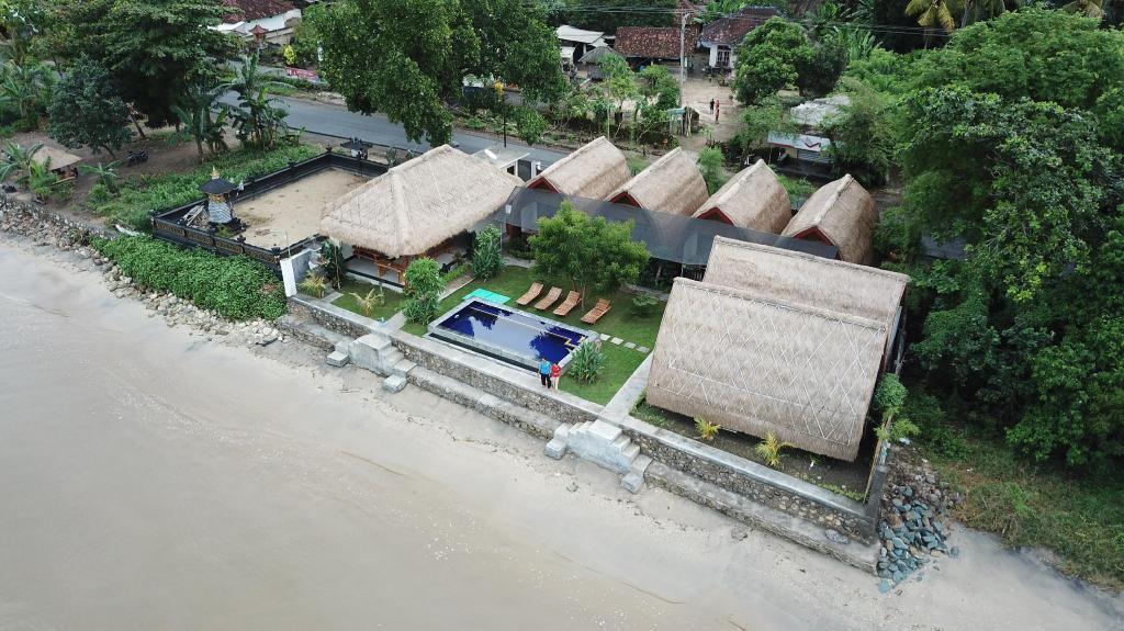 Krisna Bungalow & Resort