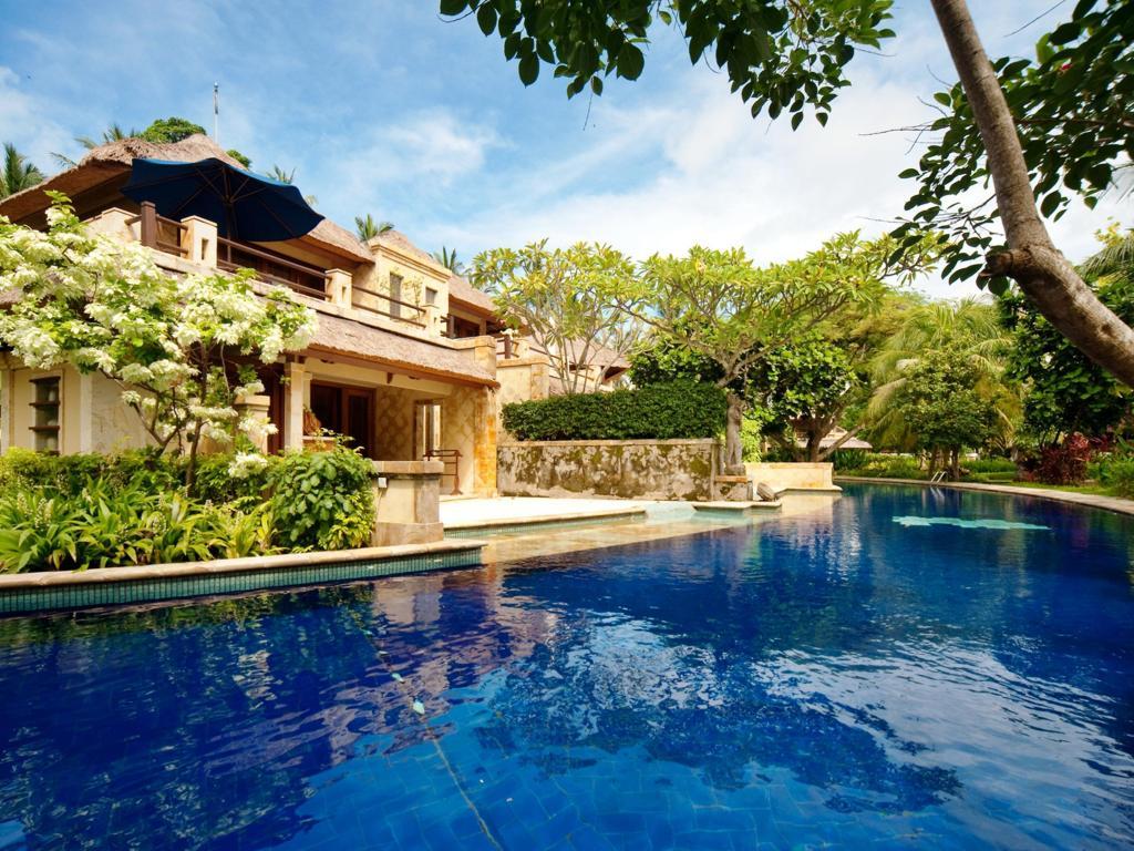 Pool Villa Club Senggigi Promo Corona