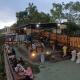 Dekat Dari Kota Mataram, Wisata Taman Langit Bengkaung Ngehits Habis