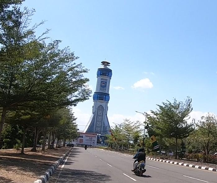 Tugu Mutiara Mataram