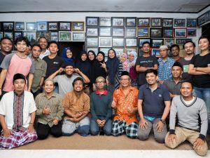 rumah singgah Lombok