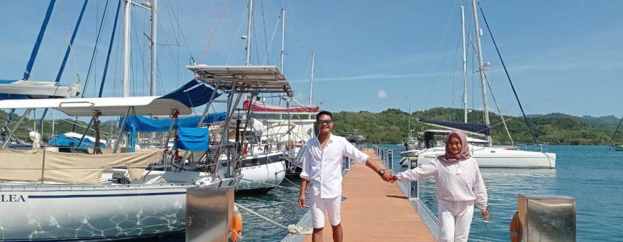 honeymoon Lombok Rasa Eropa
